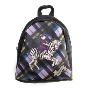 The Dark Streak - Unicorn Gorjuss Backpack