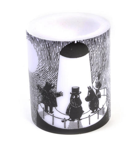 Lighthouse - 12cm Moomins Candle