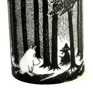 Campfire - 12cm Moomins Candle Thumbnail 2