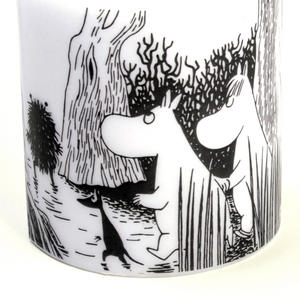 Secret Place - 8cm Moomins Candle Thumbnail 2