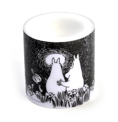 Moonlight - 8cm Moomins Candle