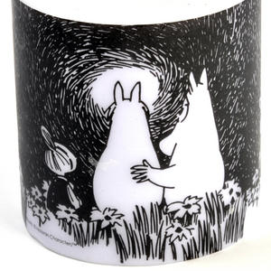 Moonlight - 8cm Moomins Candle Thumbnail 2
