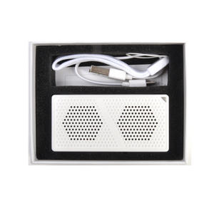 Pocket Mobile Phone USB Speaker JX-Y32 Thumbnail 1