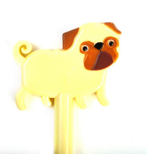 Pug Dog Pen Thumbnail 2