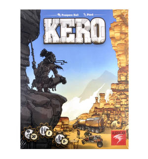 Kero Board Game Thumbnail 1
