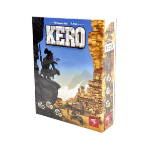 Kero Board Game Thumbnail 3
