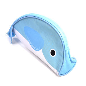 William the Whale Pencil Case / Cosmetics Bag Thumbnail 2