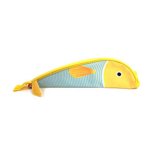 Freddie the Fish Pencil Case / Cosmetics Bag