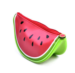 Ripe Watermelon Pencil Case / Cosmetics Bag Thumbnail 2