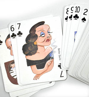 The Woman's Hour Playing Cards Thumbnail 4