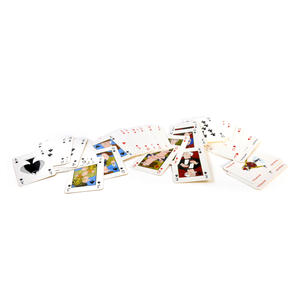 Tottering Hall Twin Pack Playing Cards Set Thumbnail 7