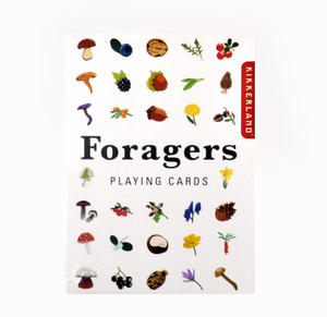 Foragers - Foraging Playing Cards Thumbnail 4