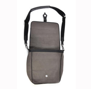 Slate Tough Canvas Cross Body Messenger Bag Thumbnail 2