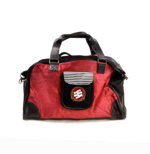 Little Red Riding Hood Weekender Carry All Bag by Gorjuss Thumbnail 4