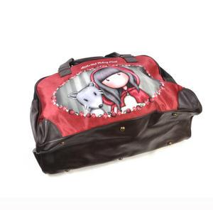 Little Red Riding Hood Weekender Carry All Bag by Gorjuss Thumbnail 7