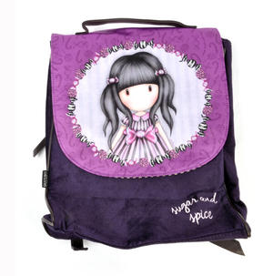 Gorjuss Rucksack - Sugar and Spice