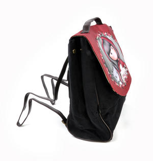 Gorjuss Rucksack - Little Red Riding Hood Thumbnail 5