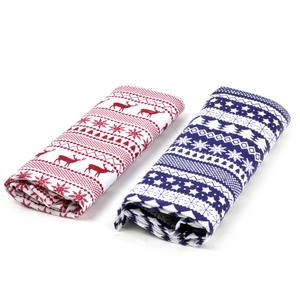 Fairisle Handkerchiefs - 2 Pack Thumbnail 3