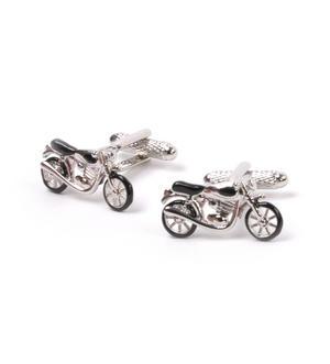 Cufflinks - Motorbikes Thumbnail 3