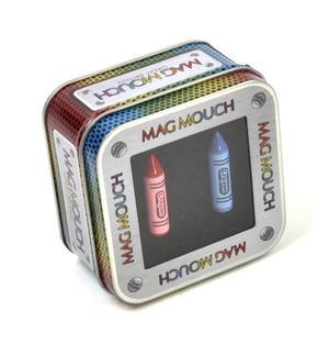 Cufflinks - Crayons 3D Thumbnail 4