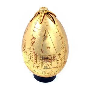 Harry Potter Replica Golden Egg (New Design) Thumbnail 4