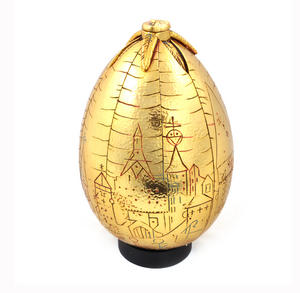 Harry Potter Replica Golden Egg (New Design) Thumbnail 7