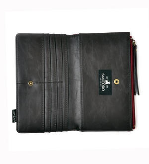 The Hatter Large Wallet by Gorjuss Thumbnail 4