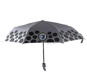 Lola Glamour Umbrella by Decodelire, Paris Thumbnail 1