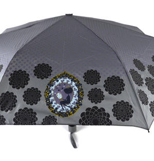 Lola Glamour Umbrella by Decodelire, Paris Thumbnail 2