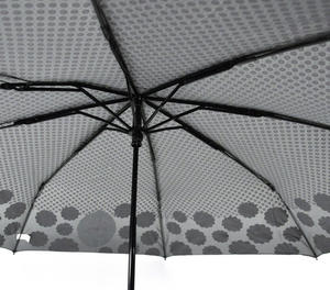 Lola Glamour Umbrella by Decodelire, Paris Thumbnail 4