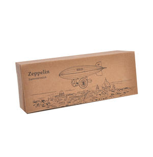 Berlin Zeppelin - Classic Collector's Model Thumbnail 7
