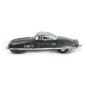 German Mercury Coupe Submarine Classic Car - Collector's Model Thumbnail 2