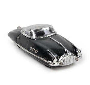 German Mercury Coupe Submarine Classic Car - Collector's Model Thumbnail 3