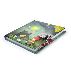 Poppy Loves - Gorjuss Lockable Notebook Thumbnail 2