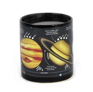 Planets Solar System Heat Change Mug Thumbnail 2