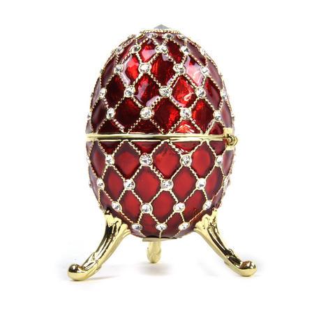 Jewelled Music Egg - Ludwig van Beethoven - Für Elise/ For Elise