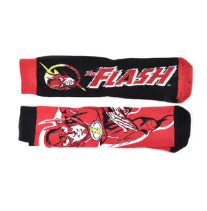 Flash - Justice League - 2 Pack Socks Thumbnail 1