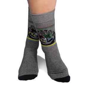 Harry Potter Hogwarts Badge - 2 Pack Socks Thumbnail 2