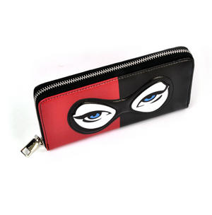 Harley Quinn Suicide Squad Masked Menace Wallet Thumbnail 2