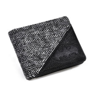 Batman Herringbone Wallet Thumbnail 1