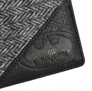 Batman Herringbone Wallet Thumbnail 2