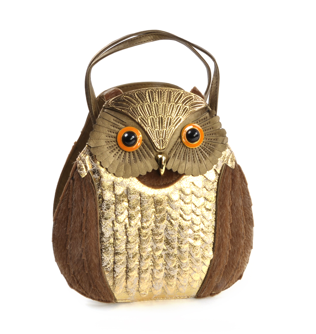 Gold Owl Deluxe Wow Bag A