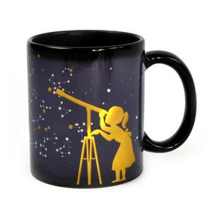 Stargazer Morph Heat Change Mug Thumbnail 1
