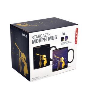 Stargazer Morph Heat Change Mug Thumbnail 2