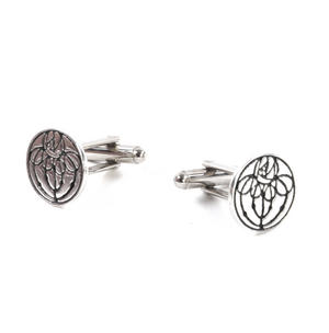 Cufflinks - Charles Rennie Mackintosh Thumbnail 2