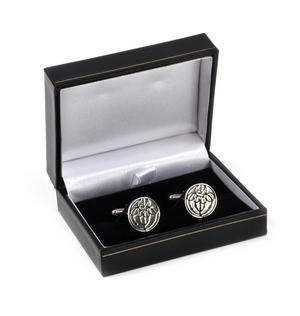 Cufflinks - Charles Rennie Mackintosh Thumbnail 4