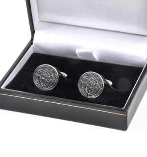 Cufflinks - Charles Rennie Mackintosh Thumbnail 5