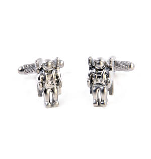 Cufflinks - Astronaut / Spaceman
