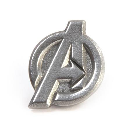 Avengers - Marvel Lapel Pin by Royal Selangor