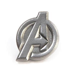 Avengers - Marvel Lapel Pin by Royal Selangor